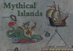 Mythical Islands